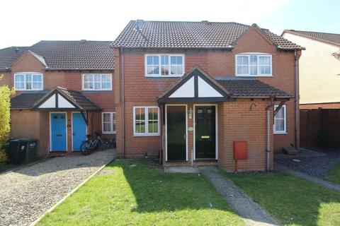 2 bedroom terraced house for sale - Lapwing Close, Bradley Stoke