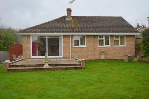 3 bedroom detached bungalow for sale - Wesley Court, Whitecroft