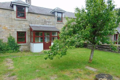2 bedroom cottage to rent - Newmains Home Farm, Douglas