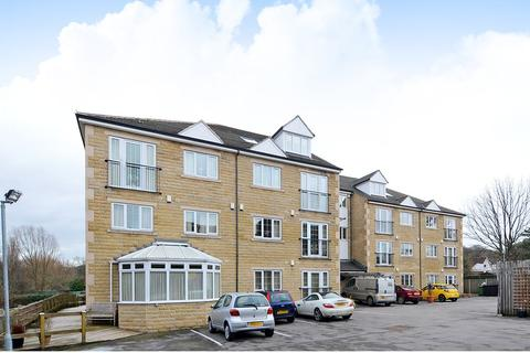 1 bedroom flat for sale - Devonshire Court, Hutcliffe Wood View, S8 0DY