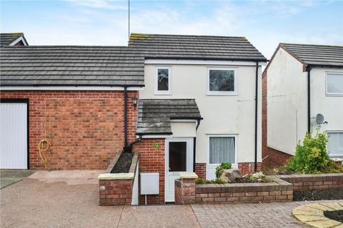 4 bedroom semi-detached house for sale - Burrator Drive, Exeter