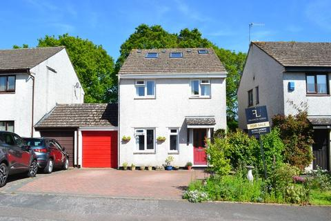 4 bedroom detached house for sale - Hederman Close, Exeter
