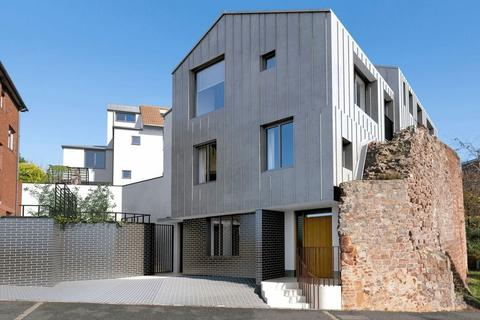 4 bedroom semi-detached house for sale - The Quay Hill Development, Exeter