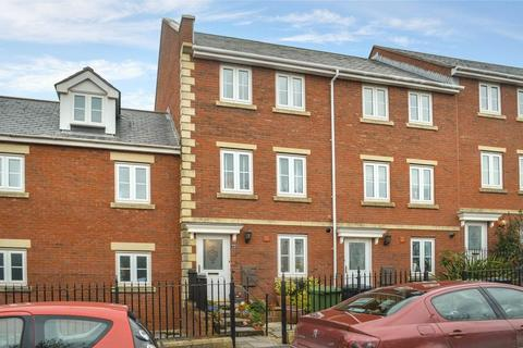 4 bedroom terraced house for sale - Royal Crescent, Exeter