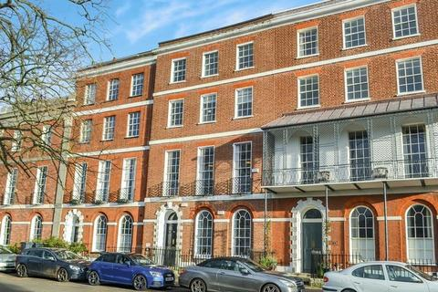6 bedroom terraced house for sale - Colleton Crescent, Exeter
