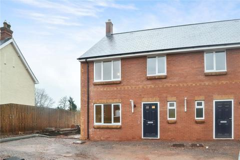 4 bedroom semi-detached house for sale - Higher Mill Lane, Cullompton
