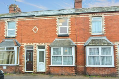 3 bedroom terraced house for sale - Chamberlain Road, Exeter