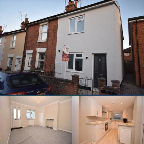2 bedroom end of terrace house for sale - Edward Street, Tunbridge Wells