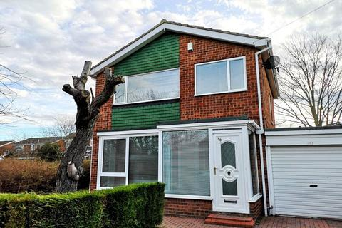 3 bedroom detached house for sale - Egham Road, Chapel House, Newcastle Upon Tyne