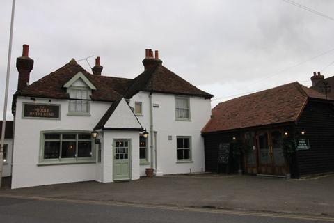 Pub for sale - Sturry / Canterbury