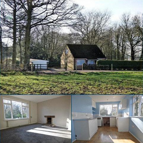 2 bedroom bungalow for sale - Off Sprinkswood, Snelston, Ashbourne
