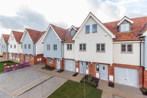 2 bedroom terraced house for sale - Plot 31, Woodland Rise, London Road, Great Chesterford