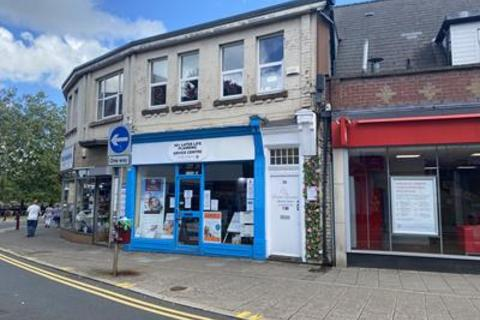 Shop to rent - 26 Cardiff Road, Caerphilly, CF83