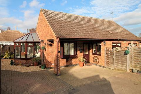 3 bedroom detached bungalow for sale - Rupert Road, Market Harborough