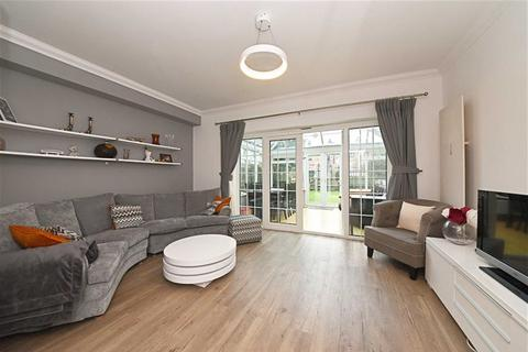 4 bedroom end of terrace house to rent - Coleridge Road, North Finchley, London, N12