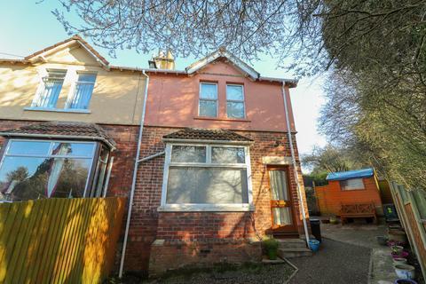 3 bedroom semi-detached house for sale - Warwick Villas, Oldfield Park, Bath