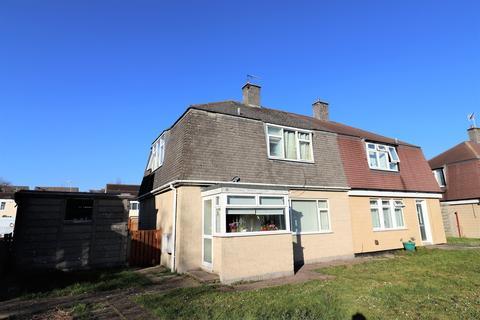 3 bedroom semi-detached house for sale - Day Crescent, Twerton, Bath
