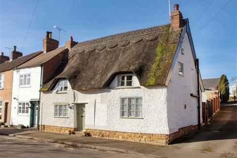 2 bedroom cottage for sale - Long Lane, Long Lane, Billesdon Leicester, Billesdon