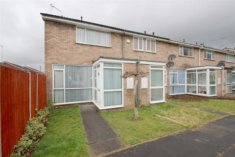 2 bedroom end of terrace house for sale - Crakston Close, Stoke Hill, Coventry, CV2 5EB