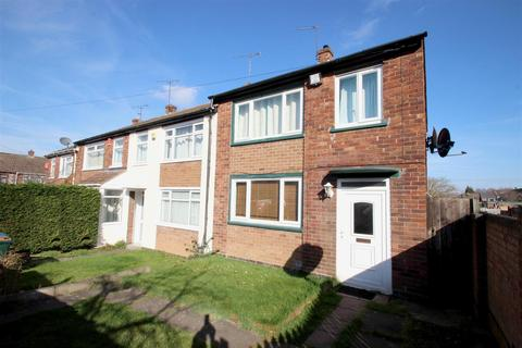 3 bedroom end of terrace house for sale - Whitnash Grove, Wyken, Coventry, CV2 3DF
