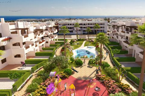 1 bedroom apartment - San Juan de Los Terreros, Costa de Almeria, 04648