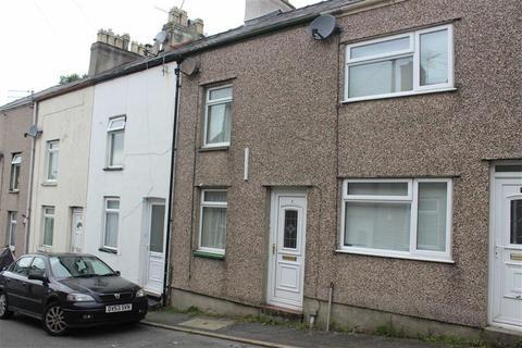 1 bedroom terraced house to rent - Hendre Street, Caernarfon, Gwynedd