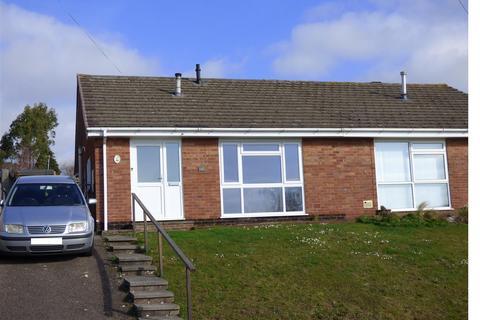 2 bedroom semi-detached bungalow for sale - Wyebank Road, Tutshill, Chepstow