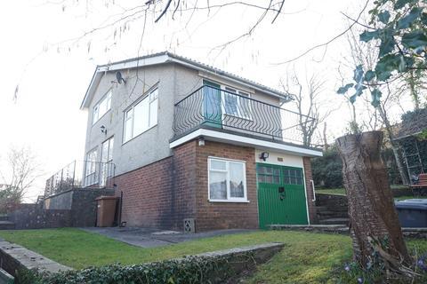 4 bedroom detached house for sale - Gordon Road, Blackwood, NP12
