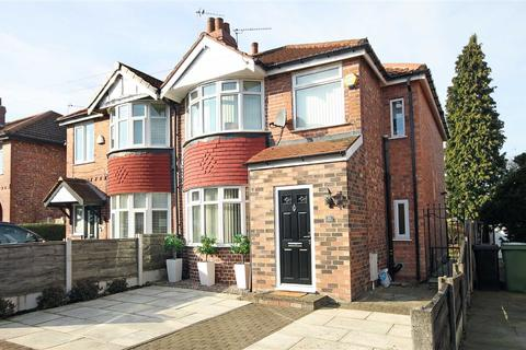 4 bedroom semi-detached house for sale - St Georges Avenue, Timperley, Cheshire