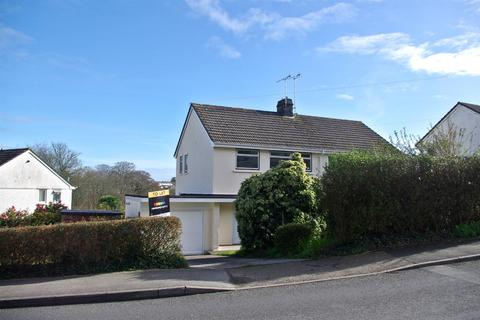 3 bedroom semi-detached house to rent - Boslowick Road, Falmouth