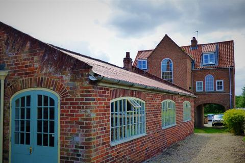 3 bedroom detached house for sale - Mereside, Hornsea