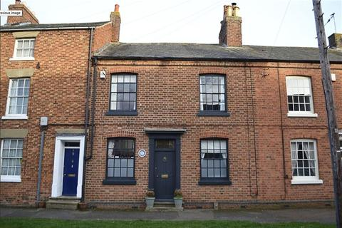 3 bedroom cottage for sale - The Green, Hardingstone, Northampton
