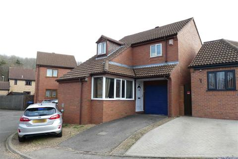 3 bedroom detached house for sale - Hunsbury Green, West Hunsbury, Northampton