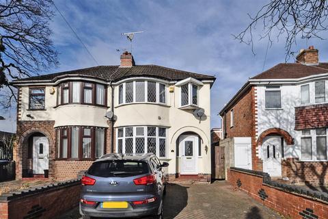 3 bedroom semi-detached house to rent - Irwin Avenue, Rednal, Birmingham