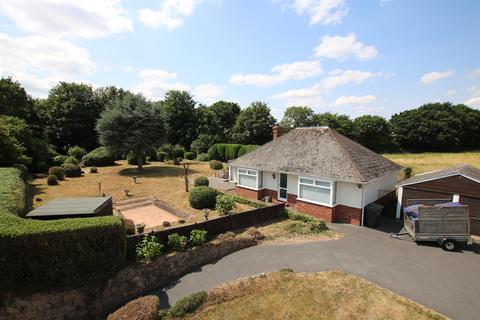 3 bedroom detached bungalow for sale - Old Rydon Lane, Exeter