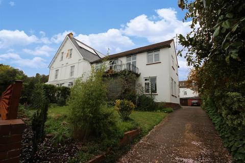 1 bedroom flat to rent - St Leonards Road, Exeter.