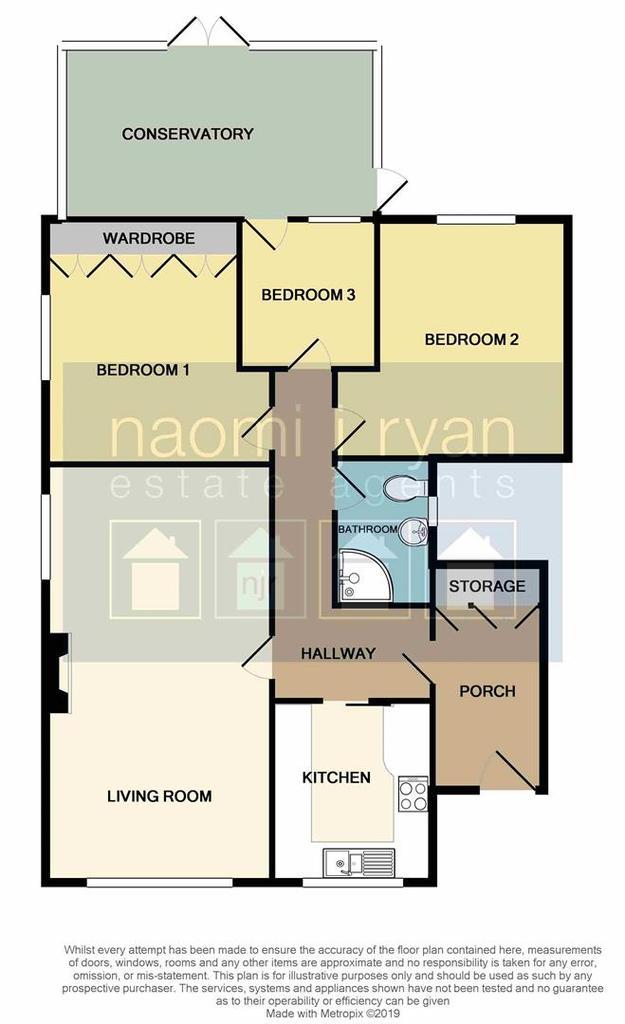 Floorplan: Sunnymoor Close Pinhoe Exeter EX13 TE print.JPG