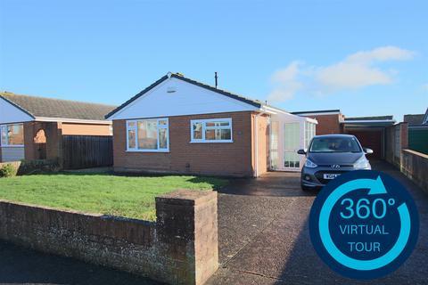 3 bedroom detached bungalow for sale - Sunnymoor Close, Pinhoe, Exeter