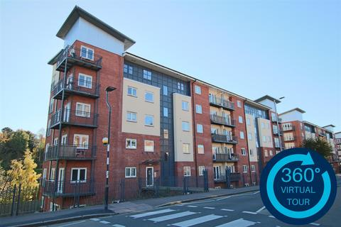 2 bedroom flat for sale - New North Road, Exeter