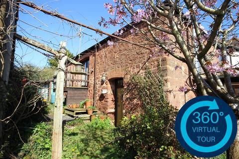 2 bedroom detached house for sale - Shillingford Abbot, Exeter