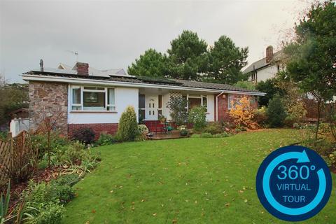 3 bedroom detached bungalow for sale - Haldon Road, Exeter