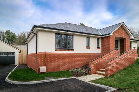 3 bedroom detached bungalow for sale - Moonhill Copse, West Clyst, Exeter