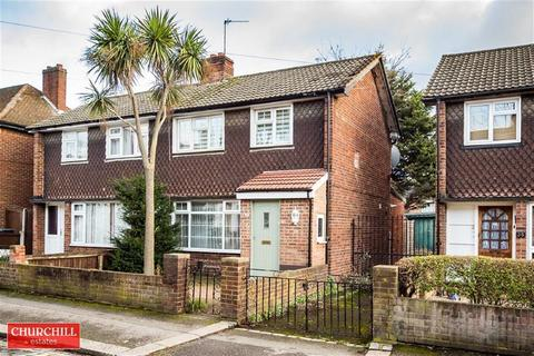 2 bedroom semi-detached house for sale - Tyndall Road, Leyton, London