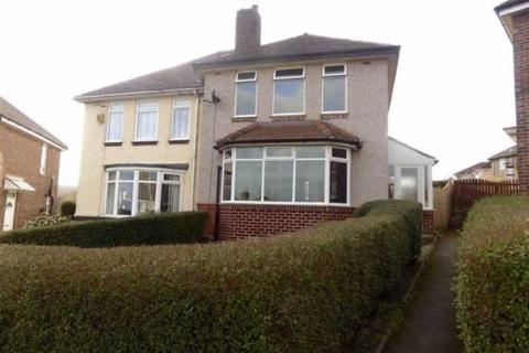 3 bedroom semi-detached house for sale - Studfield Crescent, Wisewood, Sheffield, S6