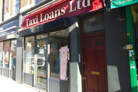 Property to rent - Leman Street, London