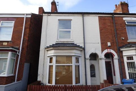 2 bedroom terraced house to rent - Mersey Street, Hull