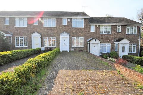 2 bedroom terraced house for sale - Treetops Close, Upper Abbey Wood