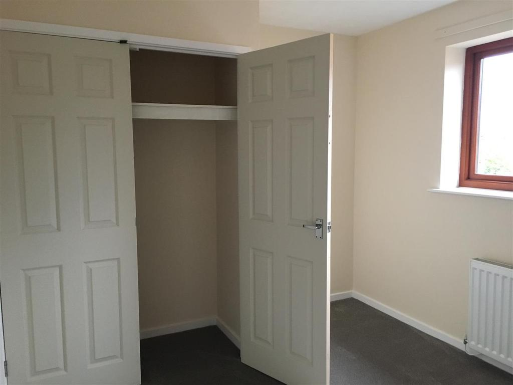 Main Bedrom Cupboard