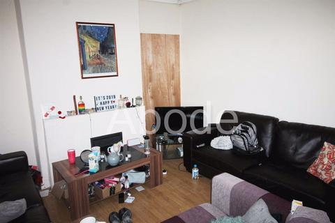 4 bedroom house to rent - Spring Grove Walk, Leeds, West Yorkshire