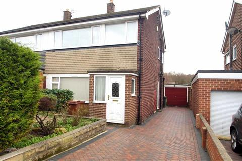 3 bedroom semi-detached house to rent - Temple Close, Temple Newsam